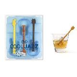 Форма для льда Cool Guitar (силикон) 18*21см